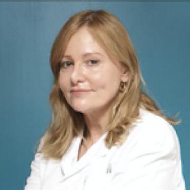 Dra TERESA BAUDRIER
