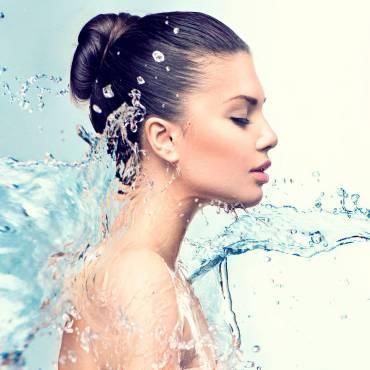 Hidratação Corporal