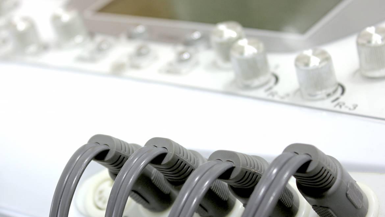 Electroestimulação