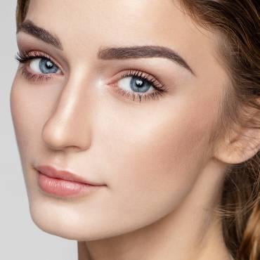 Dermopigmentação das sobrancelhas